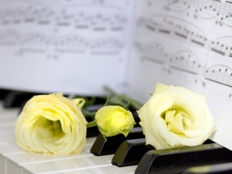 オンラインピアノレッスンでおうち時間の充実を♪の画像