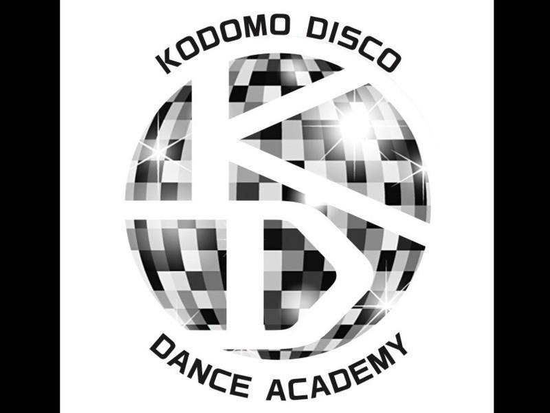 【こどもディスコダンスアカデミー】小学生オンラインの画像
