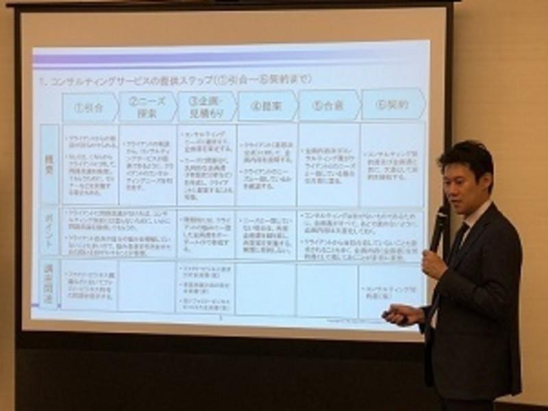 ファミリービジネスコンサルタント養成Zoomオンライン講座の画像