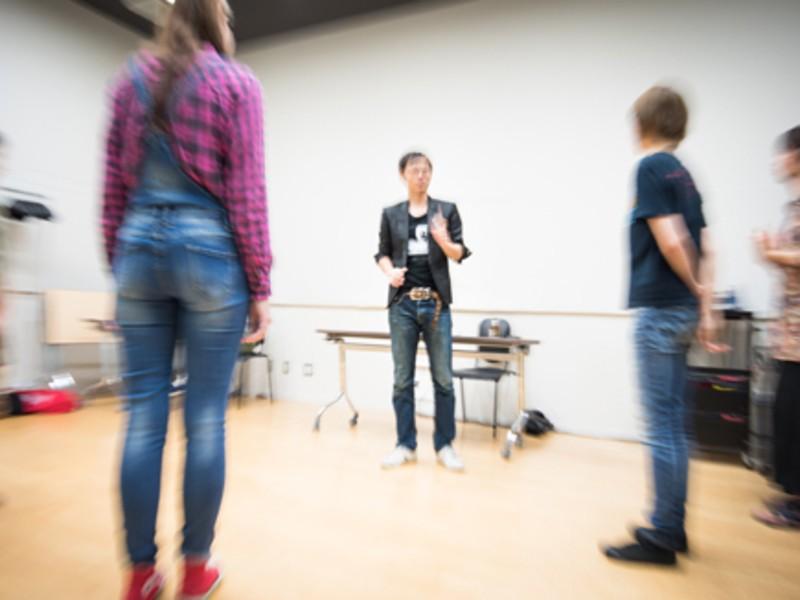 [オンライン講座] 演技未経験から初級者の為の「ビギナークラス」の画像