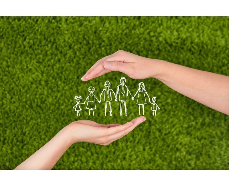 【オンライン風水講座】家族が円満になるための学び60分ミニ鑑定付きの画像