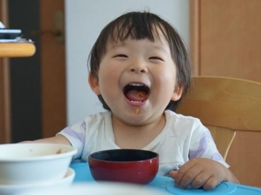 幼児食のきほんの画像