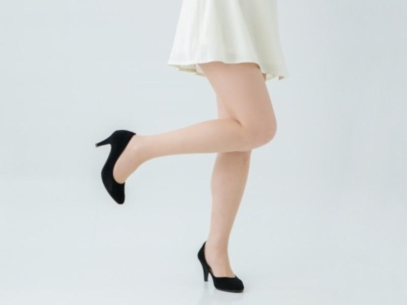 【ハイヒールを綺麗に履きこなす】Heelsヨガの画像