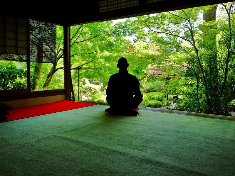 一流に学ぶ 心の整え方 坐禅体験×対談「夜の保護者会」の画像