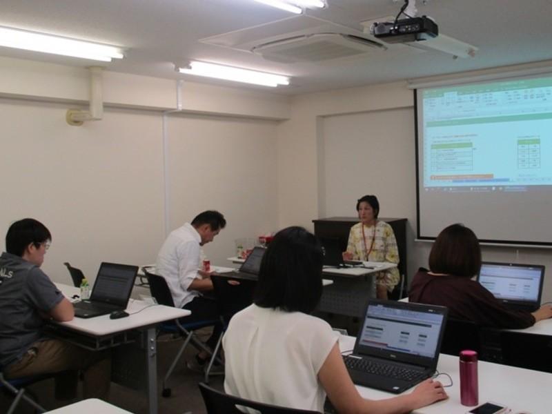 超実践型・仕事で使えるExcel1日集中講座!スクールが運営の画像