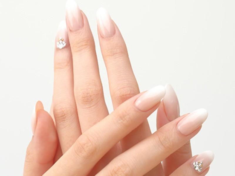 ネイリストが伝える 美しい指のための栄養学の画像