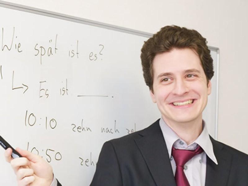 ドイツ語のスラング、フレーズを学ぼう【アップルkランゲージ】の画像