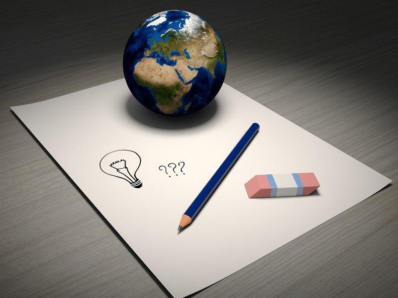 英語で夢を実現させる【学習地図(ドリームマップ)】を手に入れよう!の画像