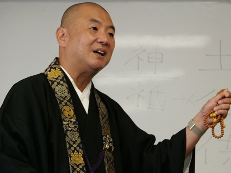 【zoom版】真言宗・仏教講座「十三仏(後編)」の画像