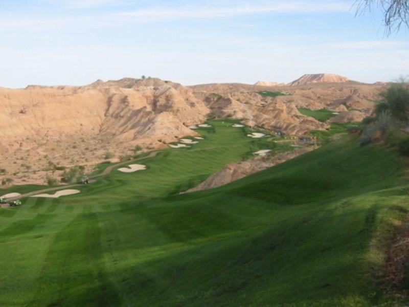 ゴルフ上達!シングルハンディキャップゴルファーとのラウンドの画像