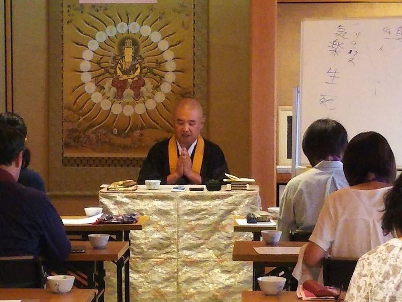 【zoom版】真言宗・仏教講座「お盆と六道」の画像