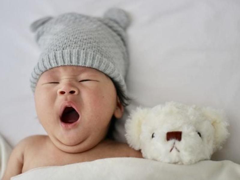 赤ちゃんの睡眠&タッチケア リクエスト開催の画像