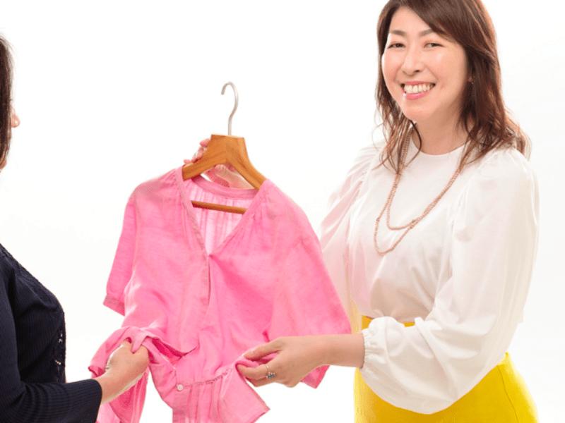今ある洋服で、好感度が上がるファッションがわかる!クローゼット診断の画像