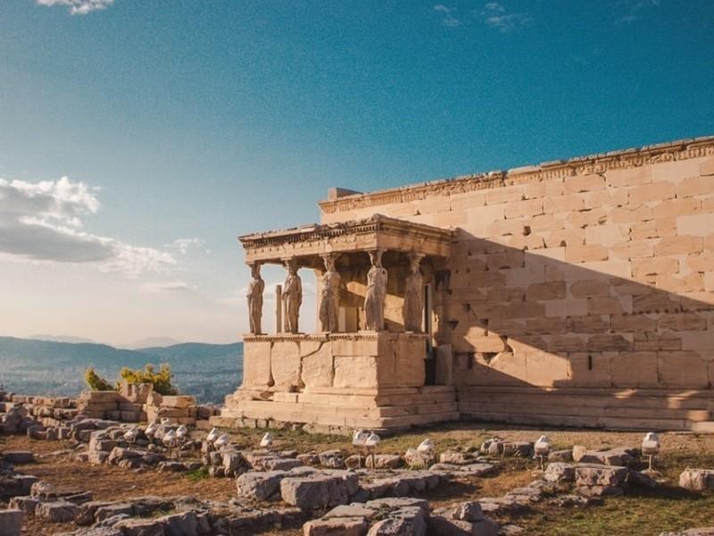 歴史発見!西洋古代史~メソポタミアからギリシャ・ローマまで~の画像
