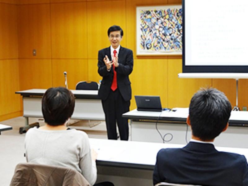 英文ビジネスメールライティング講座の画像