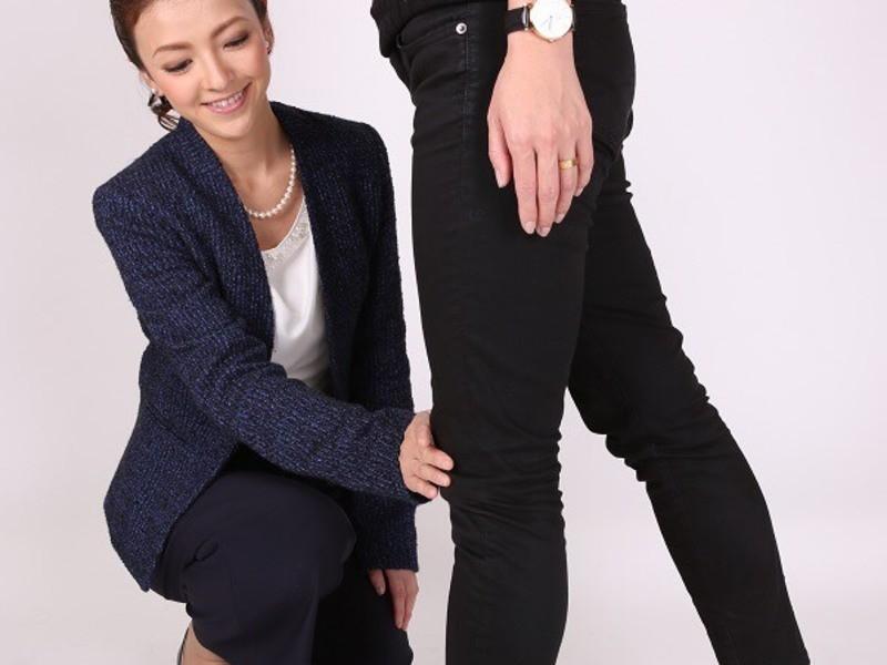 【京都】代表:竹澤摩佑子に学ぶプライベートウォーキングレッスンの画像