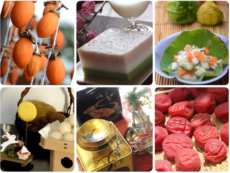 【オンライン講座】日本和食卓文化マイスターzoom講座の画像