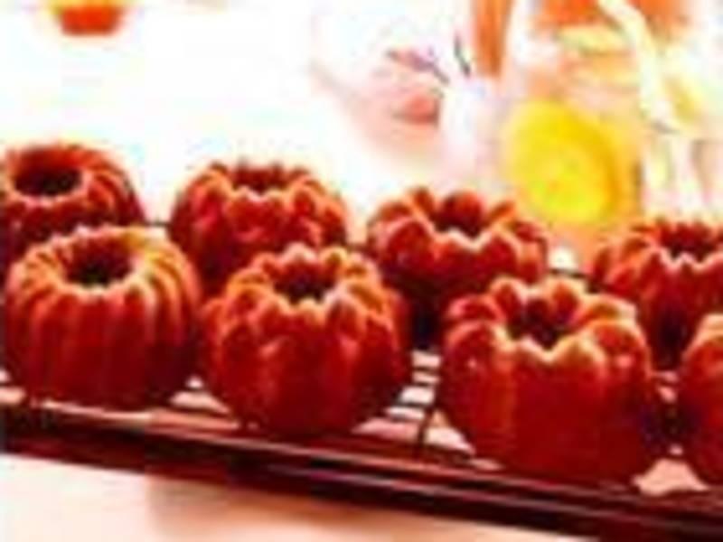 簡単なプチお菓子と一緒に✨優雅なドリンクMENUを♪の画像