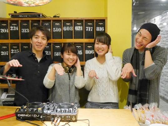 """DJワークショップ """"Beat the DJ""""の画像"""