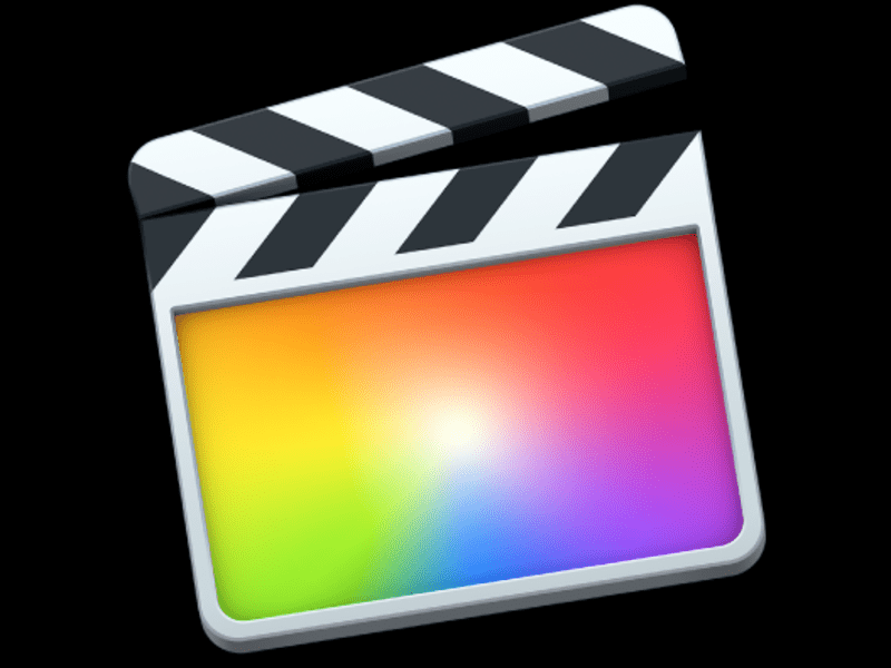 初心者向け☆初めての動画編集☆ファイナルカットプロの使い方教えますの画像