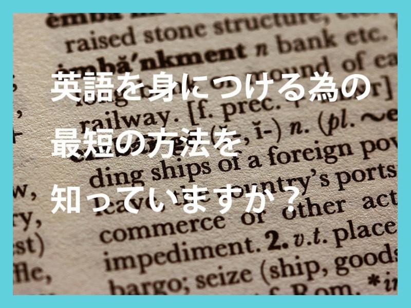日本人が誰でもネイティブの様な発音で英語を話せる様になるレッスンの画像