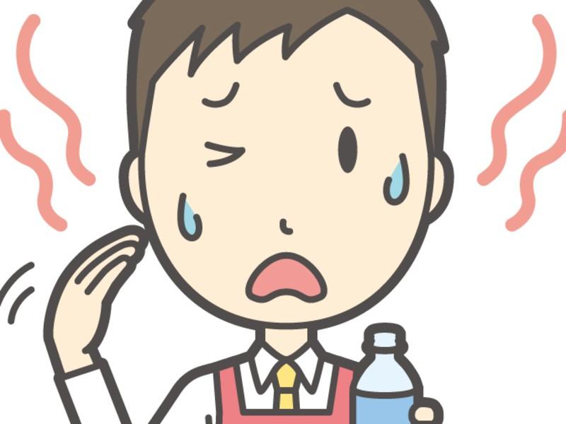 【オンライン講座】8月限定600円!30分で分かる!なぜ喉が渇く!の画像