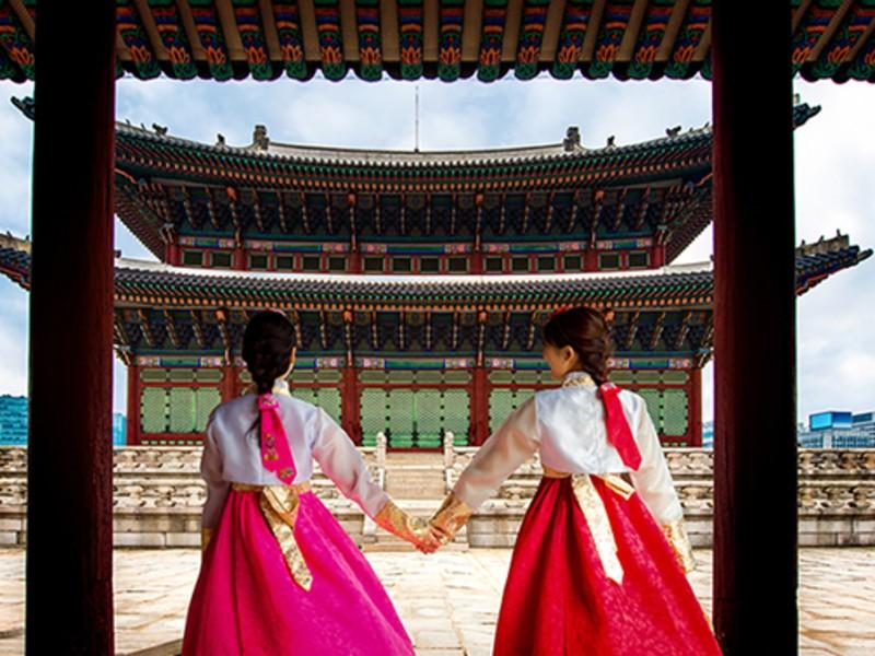 旅行で役立つ韓国語 ~入門~【アップルkランゲージ】の画像