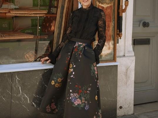 パリジェンヌの振る舞いを身に付けるプライベートエレガンスレッスンの画像