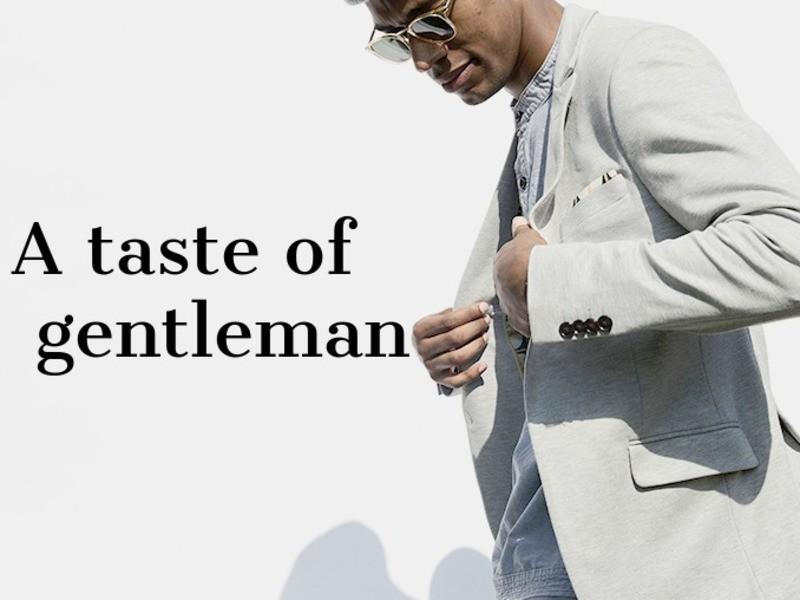 [男性限定] 紳士のたしなみ 〜お茶に酔う〜至福のお茶時間の画像