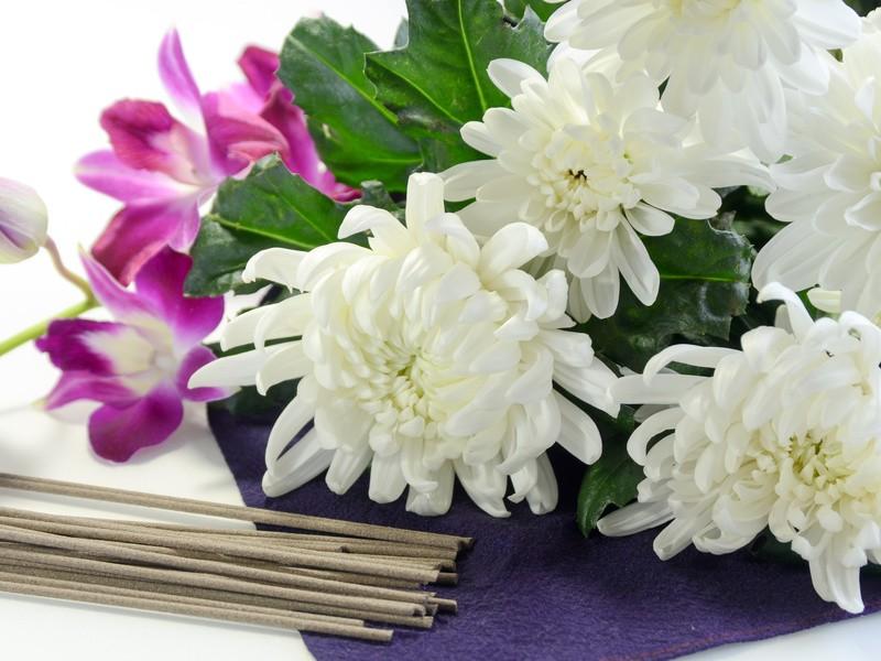 【zoom版】真言宗・仏教講座「葬儀と戒名」の画像