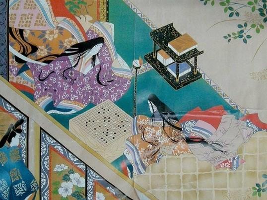 芸術から読み解くファッションの法則【日本編】の画像