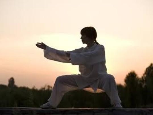 武術太極拳(セミプライベート) の画像