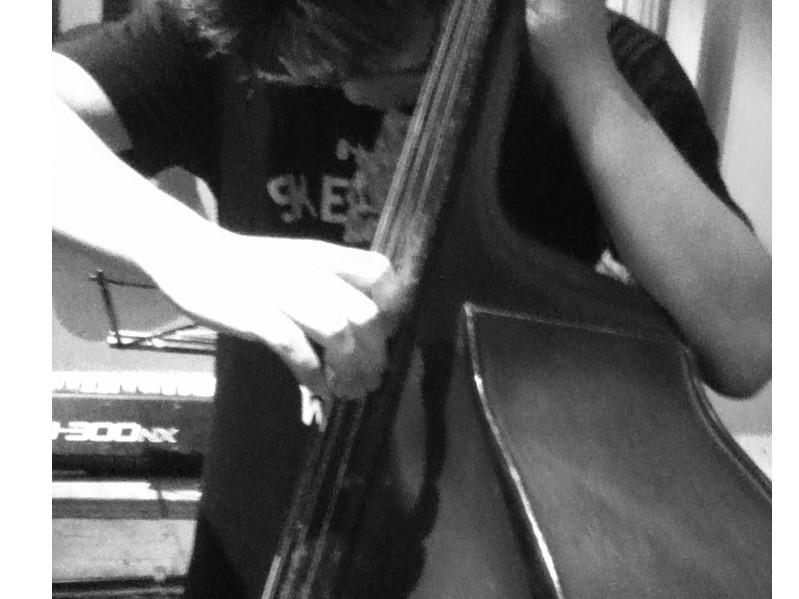 阿佐ヶ谷でなんちゃってジャズミュージシャン!の画像