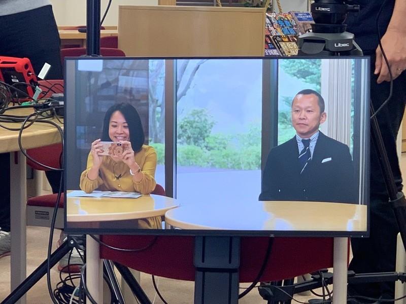 「動画の印象分析」アナタのファンを増やす伝え方講座の画像