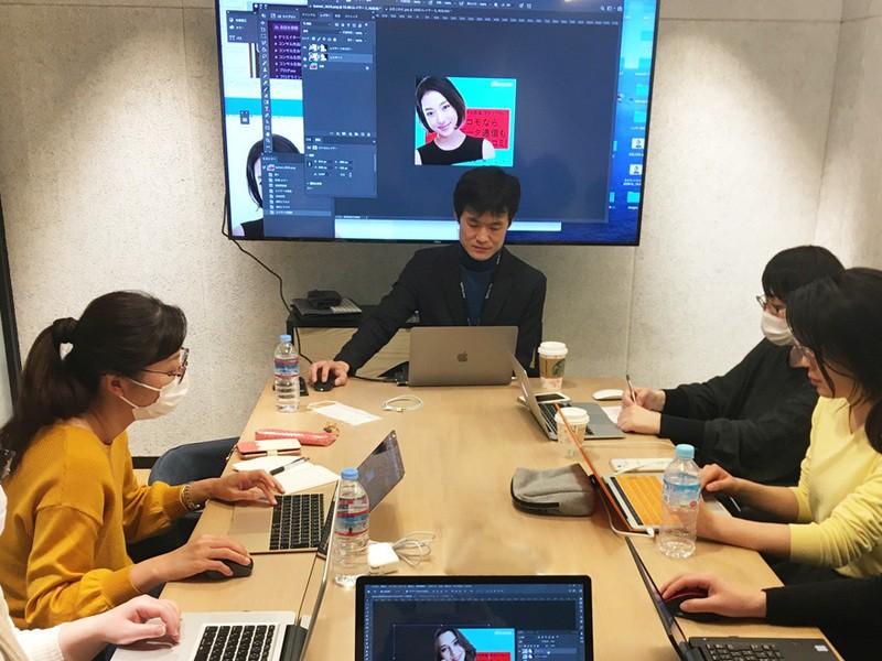 【実践編2】初心者歓迎★UIデザイナーのためのAdobeXD講座の画像