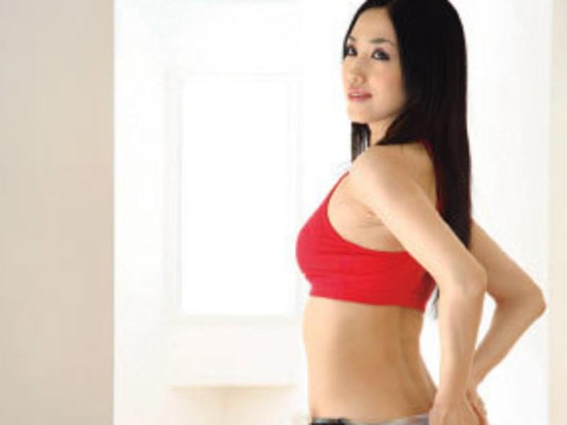 オンライン!ベリーダンサー直伝・美痩ストレッチ&深層筋トレーニングの画像