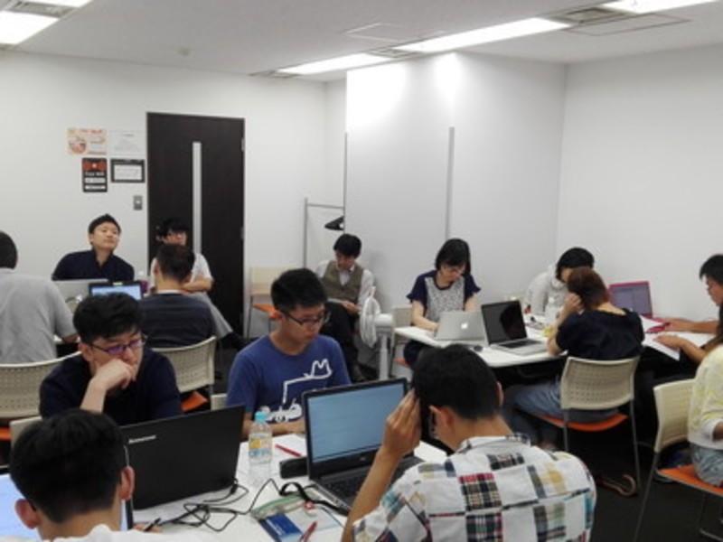 【オンライン】PHP+MySQL入門講座~掲示板アプリ開発!の画像