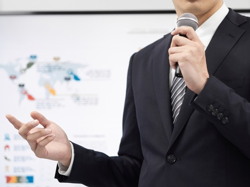 副業から始める《自分ビジネス構築講座》の画像