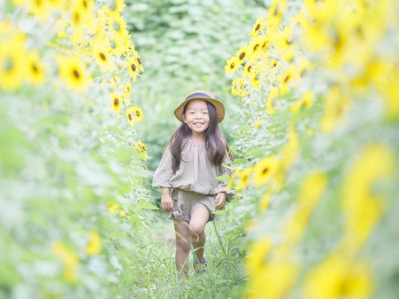 マンツーマン【撮影実習】子どもをより可愛く撮るためのレッスンの画像