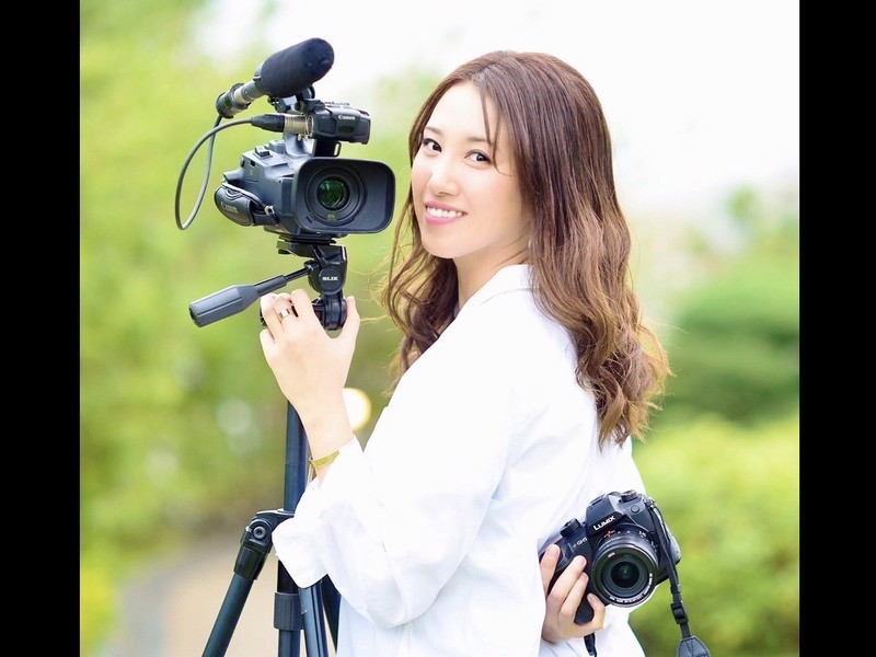 Leika流お洒落なポートレート動画☆プロが教えるデジイチ動画講座の画像
