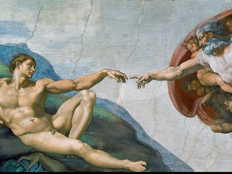 『創世記』を通して古代の歴史を学んでみよう!の画像