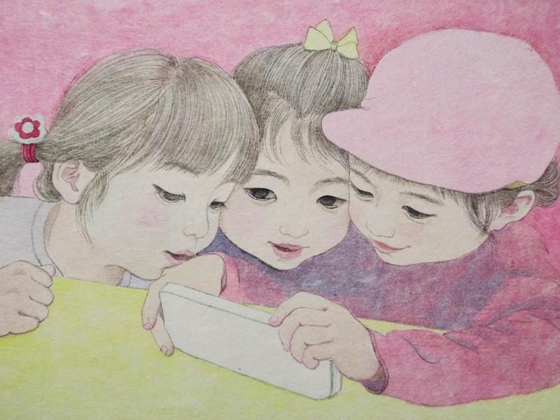 マンツーマン★オーダーメイドで好きな絵の描き方を学ぼう!の画像