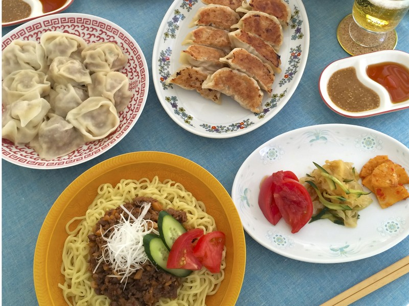 おうちで外食気分!!!中華で乾杯♪ 『王道中華料理』講座の画像
