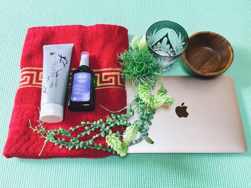 【終了】女性専用「腕コルテ美乳」セルフエステ♡リンパマッサージの画像