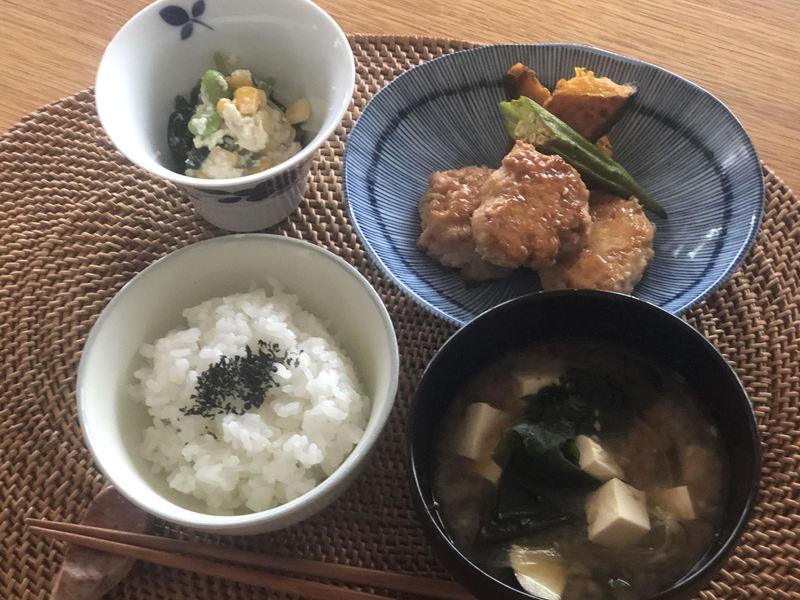 【オンライン】お鍋でごはんを炊こう 親子クッキングの画像