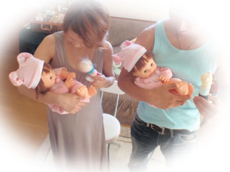 魔法の抱っこ伝道師から学ぶ『プレママ必見!産前から知るベビーケア』の画像