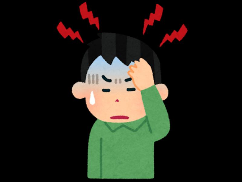 【オンライン講座】30分で分かる「頭痛」の薬膳!の画像