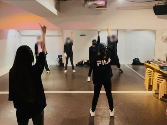 ②【ダンススクールが苦手な方必見】ベーシッククラス【初心者向け】の画像