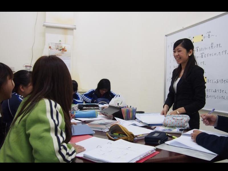 今日から使える!現役日本語教師がレッスンの作り方をお教えします!の画像
