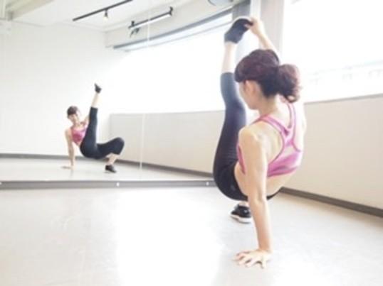 「HIIT the Beat」ファンクショナルトレーニング!の画像